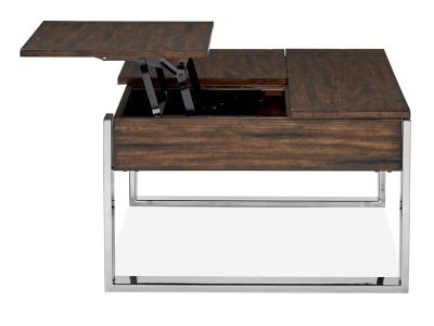 Magnussen Contemporary Lift Top Table