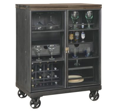 Howard Miller Al Fresco Wine and Bar Unit
