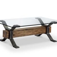 Magnussen Sawyer Coffee Table