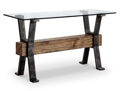 Magnussen Sawyer Sofa Table