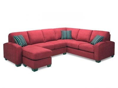 Trend-Line 5003 Sectional